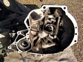 boosted nissan micra k11 RS5F31A gearbox