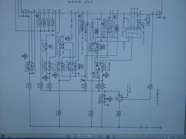 Where Can I Get Japanese Wiring Diagrams For Combination