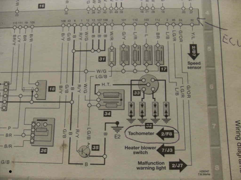 Wiring Diagrams Needed