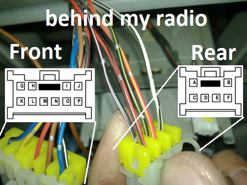 K11 Stereo Wiring Diagram - What You Need To Know