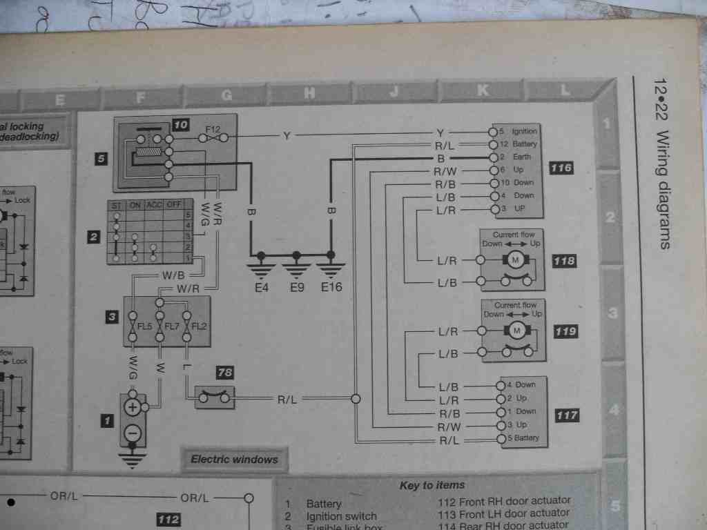 Nissan Micra K11 2001 Wiring Diagram : Need wiring diagram cisco s micra files