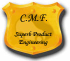 Superb product engineering