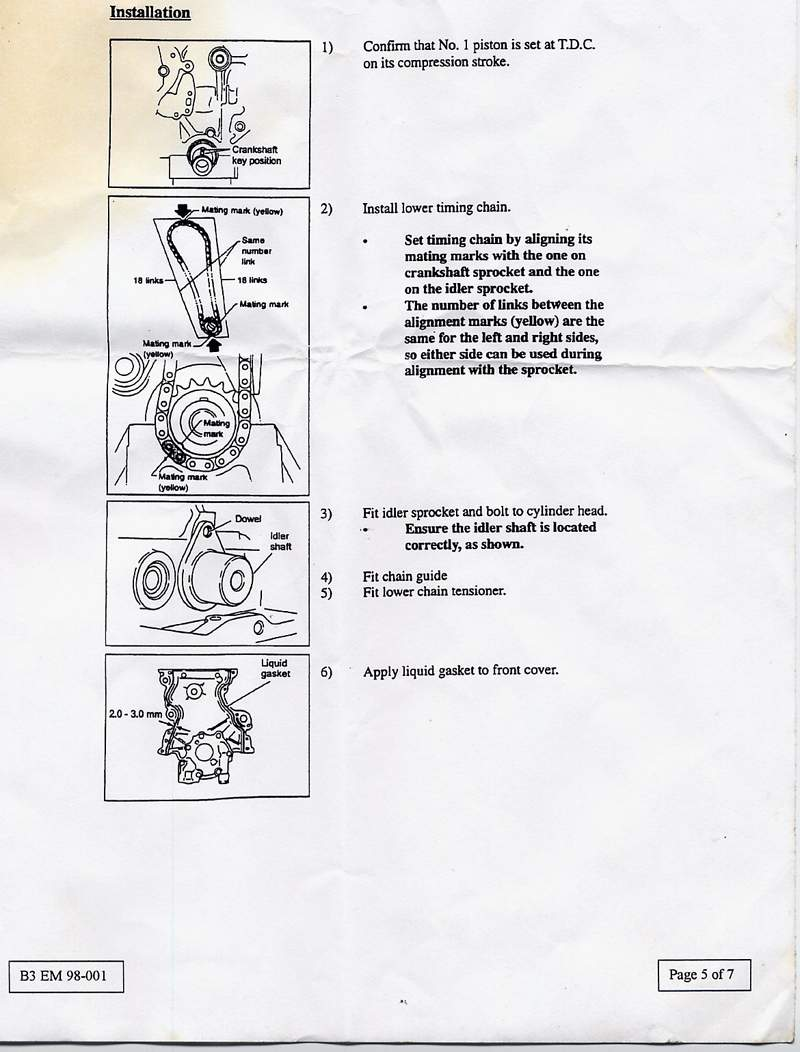 1988 Nissan Pickup Wiring Diagram on 1988 toyota 22re timing chain replacement